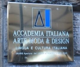Photo of International Design School in Florence & Rome, Italy