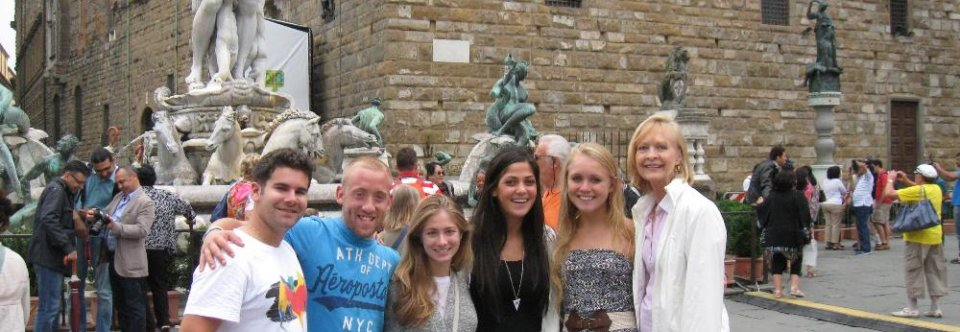 Study Abroad in Italy Business